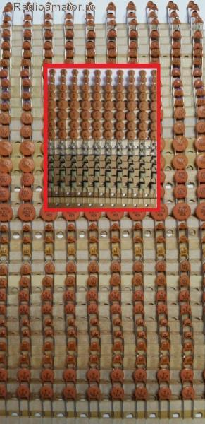 Vand #V-105352 - Capacitori ceramici SGE si PHILIPS  - yo9ina.ro