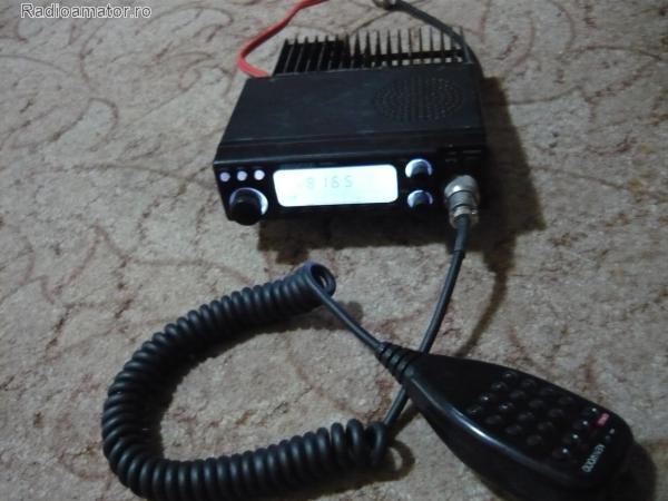Vand #V-106650 - Kenwood TM 231A  - yo9ina.ro