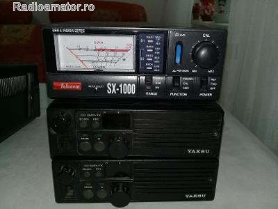 Vand #V-155196 - TRX VHF  - yo9ina.ro