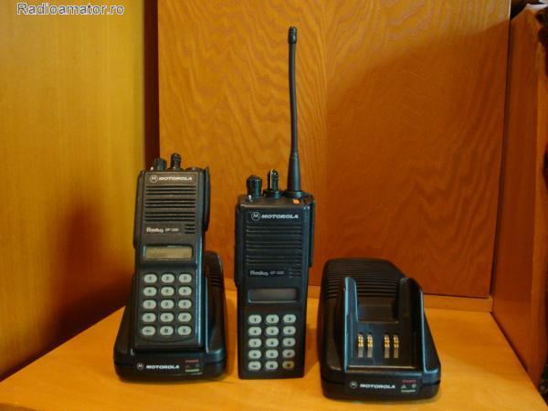 Vand #V-169985 - Motorola Gp 1200 UHF  - yo9ina.ro
